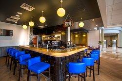 Live-inn room Lobby bar