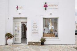 SPA Beauty Spot Paros Island