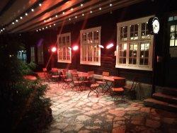 Restaurant Opsahlgarden
