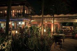 Cabana Garden Restaurant