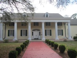 Stephen Foster Folk Culture Center