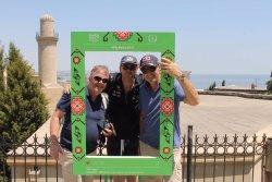 Adventure Baku