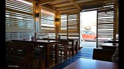 restaurant Casa Petra