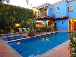 La Villa del Ensueno Hotel