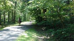 Perkiomen Trail