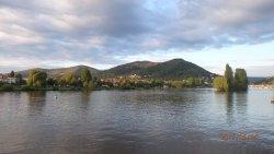 Neckar River
