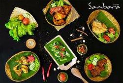 Sajian Sambara Trunojoyo Bandung