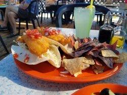 Island Cafe