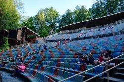 Mountainside Theatre
