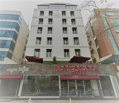 Park Karakaya Hotel