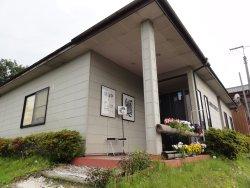 Ikaho Paper Cutout Museum