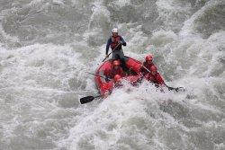 Outdo Rafting