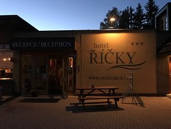 Hotel Ricky