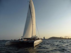 Catamaran Orsom