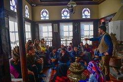 Ünye Belediyesi Yaşayan Kültürel Miras Müzesi