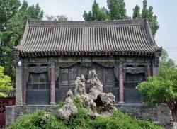 Templo Shuanglin