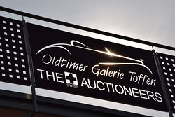 Restaurant Oldtimer Galerie