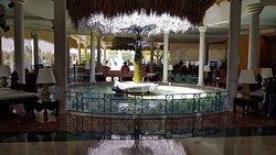 zona del lobby