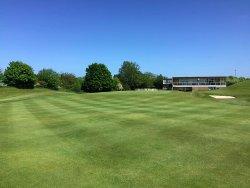 Whitley Bay Golf Club