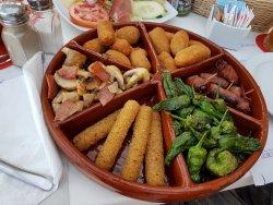 Restaurante Gaby
