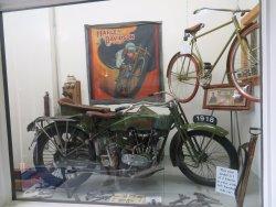 Jack Sisemore Traveland RV Museum