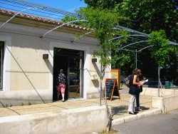 Office de Tourisme Intercommunal Alpilles en Provence