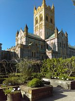 Buckfast Abbey, Northgate House