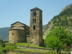 Church of Sant Joan de Caselles