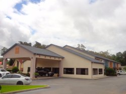 Americas Best Value Inn and Suites Bastrop