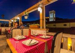 Restaurant Luviji Rooftop