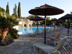 Amazing Lagoon Pool, Stunning Hotel & Very Very Hot!!
