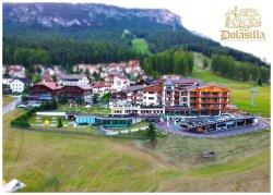 Hotel Dolasilla Restaurant