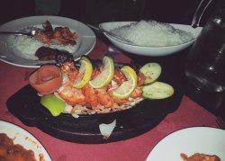 Madhuwan Restaurant