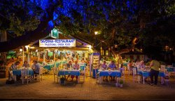 aramis tavern - restaurant