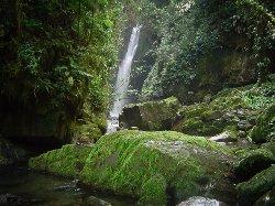 Andorinhas Waterfall