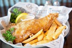 Deep Blue Seafood