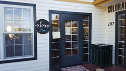 SEASONED-An American Bistro