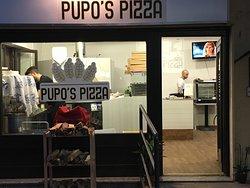 Pupo's Pizza