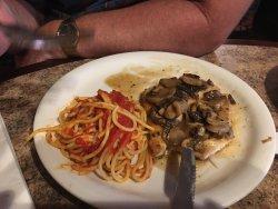 Michelangelo's Pizzeria & Ristorante