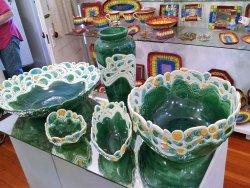 Hoffman's Pottery