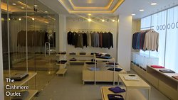 The Cashmere Outlet