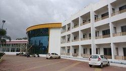 Hotel Rudra Palace