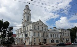Vitebsk Regional Local Lore Museum