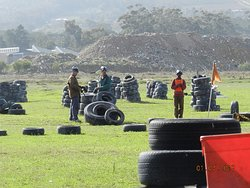 S.W.A.T Paintball