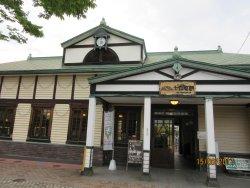 会津17市町村の特産品販売