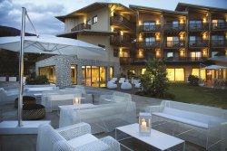 블루 호텔 나투라 & 스파