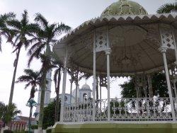 Parque Zaragoza