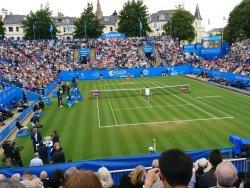 Devonshire Park Tennis