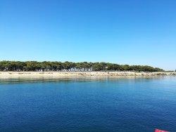 Isole Cheradi - Isola San Pietro e San Paolo