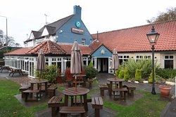 De Rodes Arms Stonehouse Pizza & Carvery